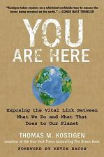 You Are Here: Exposing the Vital Link Between What We Do and What That Does to O