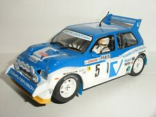 Scalextric - Metro 6R4 Computervision Monte Carlo 1986 Ltd. Edn. - NEW / Unboxed