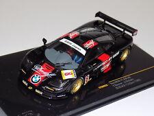 1/43 IXO McLaren F1 GTR #8 Davidoff Suzuka 1000 KM GTM055  dw