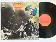 THE STEVE MILLER BAND - Sailor - 1968 Vinyl LP UK Capitol  ST 2984 VG++/VG++