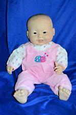 BERENGUER ASIAN BABY DOLL SOFT BODY 50 CM