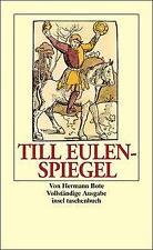 Till Eulenspiegel - Hermann Bote - 9783458320364