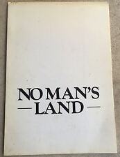 Dossier de Presse NO MAN'S LAND Hugues Quester ALAIN TANNER *d