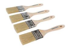 Silverline Premium-Farbpinsel Mischborsten 75 mm Pinsel Malerpinsel weich