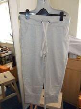 Papaya Cotton Capri, Cropped Trousers for Women