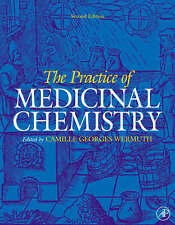 The Practice of Medicinal Chemistry by