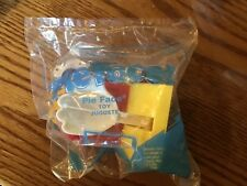 McDonalds Happy Meal Toy Hasbro Gaming #3 Pie Face! Game