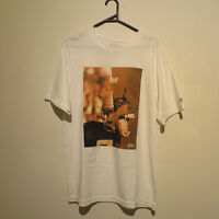 Hall Of Fame Football & Dog Tee - Men's size M