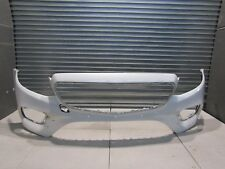 MERCEDES E CLASS A238 COUPE AMG 2016 -ON FRONT BUMPER P/N A2388856800 REF 22JN09