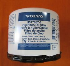 Original VOLVO Ölfilter 200 700 900 S40 V40 850 C70 S70 V70 S90 V90 3517857
