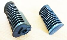 ROYAL ENFIELD Motorcycle ELECTRA CITY BIKE CLASSIC FOOTREST RUBBER PAIR