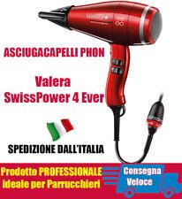 Valera Swiss POWER4EVER - Asciugacapelli Professionale - 2400 W / Parrucchiere