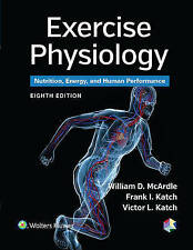 USED (GD) Exercise Physiology: Nutrition, Energy, and Human Performance