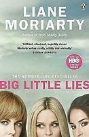 Grande Poco Se Extiende, TV Relacionado Con Libro en Rústica Liane Moriarty