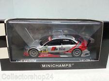 Minichamps : Audi A4 #15 DTM 2006 team Rosberg Frank Stippler 400061515