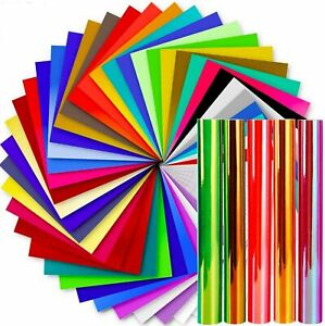 Vinyl Sheets 50 Permanent Adhesive Backed Vinyl Sheets Birthday Party Decoration