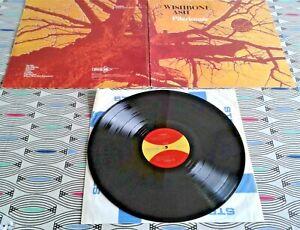 """Wishbone Ash - Pilgrimage MCA MDKS 8004 UK 1971 EX/EX 12"""" Vinyl Album Gatefold"""