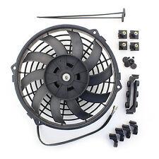"""ACP 9 """"Universal Push Radiador Ventilador paletas curvadas unidad de reemplazo"""