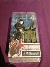 Resident Evil 4 Neca Series 2 Los Illuminados Monks Figure