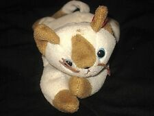 Ty Beanie Baby Snip The Cat 1996 Original P E Pellets