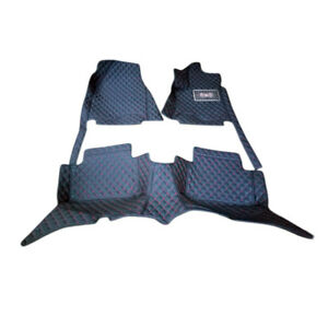 RHD Car Floor Carpet Mat Pads For Lexus RX 330 2003-2007 Custom Foot Mats