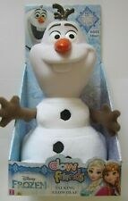 Frozen Talking Glow Olaf Glow Friends Sings & Lights Up Freepost