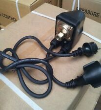 Pumpensteuerung megafixx PC9 für Hauswasserwerk - verkabelt - 1,5 bis 8 BAR