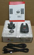 NUOVO POLYCOM VIAVIDEO II 2200-20500-009 USB videoconferenza