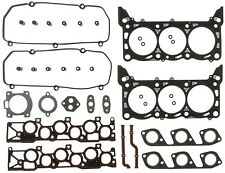 Ford 4.2 4.2L Victor Reinz Head Gasket Set 1998 w/4mm Intake+Valve Cover+Seals