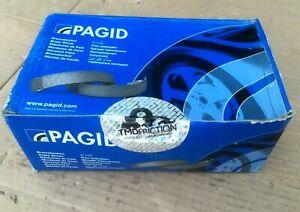 Handbrake Shoes Set PAGID H9995  Hyundai i30 KIA Cee'd Sportage - details in ad