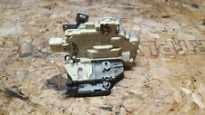 VW PASSAT B6 3C FRONT LEFT PASSENGER SIDE DOOR LOCK MECHANISM 3C2837015A