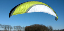 Paraglider wing AirCross  UPrime 2 L 90-110kg 2016 EN-A  with check 01/2023