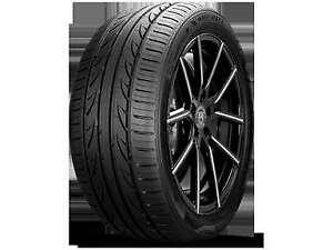 1 New 235/45ZR17 Lexani LXUHP-207 Load Range XL Tire 235 45 17 2354517