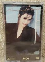 Vintage Cassette Tape Anna Marie Self Titled MCA Records