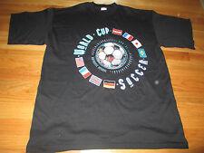 1994 USA World Cup (XL) Soccer T-Shirt