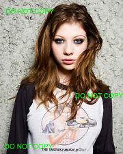 MICHELLE TRACHTENBERG - 8x10 Photo - TASTIEST