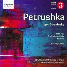 Petrushka, New Music