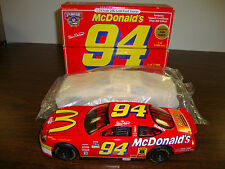 Bill Elliott---McDonalds---2 Car Set---1:24 Scale Diecast---1 of 2500 Sets--1998