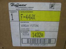 Hoffman Electrical Enclosure F-44Wx
