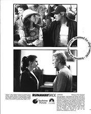 Lot of 3a, JULIA ROBERTS, RICHARD GERE stills RUNAWAY BRIDE (1999) get signed! v
