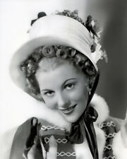 Joan Fontaine UNSIGNED photo - C191 - Quality Street