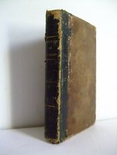 1832 The Imitation of Christ Payne Translation with Intro by Thomas Chalmers
