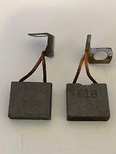 NAPA Echlin F404 Compare to Standard FX14 Alternator Brush Set