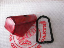 HONDA 50 SUPERCUB C100 C102 C105 CD105 TAIL LIGHT SET TAIL LAMP STANLEY STAMP