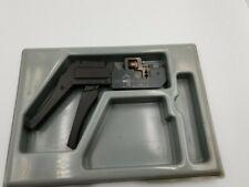 504036-1 AMP  Crimp Tool Crimper