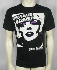 DANZIG - Who Killed Marilyn? T-shirt - Size Extra Large XL Misfits Horror Punk