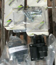 MG Rover MGF F VVC High Tension HT Spark Ignition Coil Kit Set 218 Vi BRM Pair