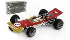 Quartzo Lotus Diecast Formula 1 Cars