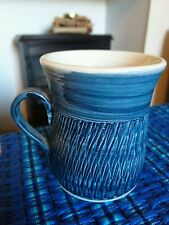 Unboxed Earthenware Pottery Mugs 1960-1979 Date Range
