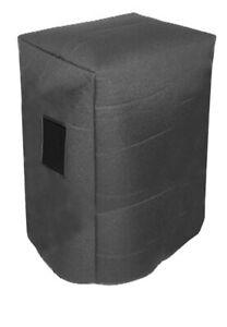 "Bergantino HDN-212 Cabinet Cover - 1/2"" Padded, Black, Heavy Duty (berg021p)"